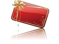 Подарочные карты(сертифик)