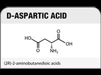 Д-аспарагиновая кислота (DAA)
