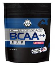 RPS Nutrition BCAA++ 500 гр
