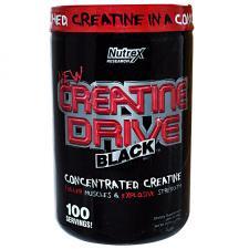Nutrex Creatine Drive Black 300 г