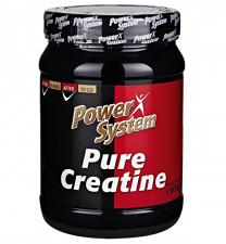 Power System Pure Creatine 650 гр