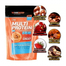 Multicomp protein 1000г