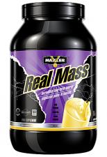 Maxler Real Mass 4540 гр