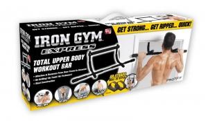 Iron Gym  Express турник
