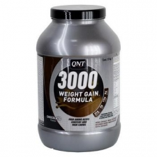 QNT  Weight Gain 3000 1300 г