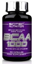 SN  BCAA 1000 100 капс