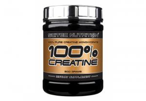 SN  Creatine 100% Pure 500 г