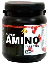 Sportpit  Super Amino Tabs 2200 325 таб