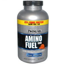 Twinlab  Amino Fuel tabs 1000 mg 150 таб