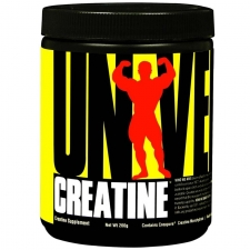 UN Creatine Powder 200 г