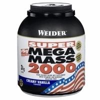 Weider  Mega Mass 2000 3000 г