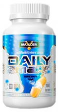 Maxler Daily Max 100 таб.