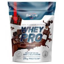 GeneticLab  Whey Pro 900 гр
