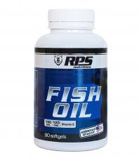RPS Fish Oil 90 кап.