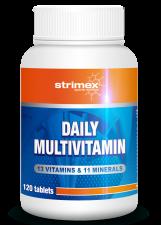Strimex Daily Vitamin 120 таб