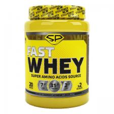 SP Fast Whey Protein 900 гр