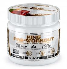 King Protein Pre-Workout 100 гр