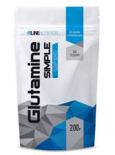 RLine Glutamine Simple 200 гр