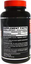 Nutrex Caffeine 200 мг 60 кап