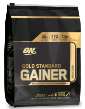 Optimum Nutrition Gold Standard Gainer 4600 гр
