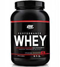 Optimum Nutrition Performance Whey 950 гр