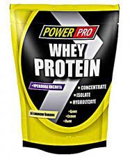 Power Pro Whey Protein 1000 гр