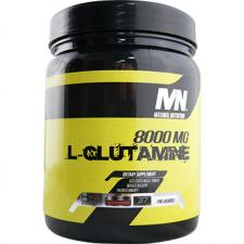 Maximal Nutrition L-Glutamine 300 гр