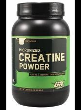 Optimum Nutrition Creatine Powder 2000 гр