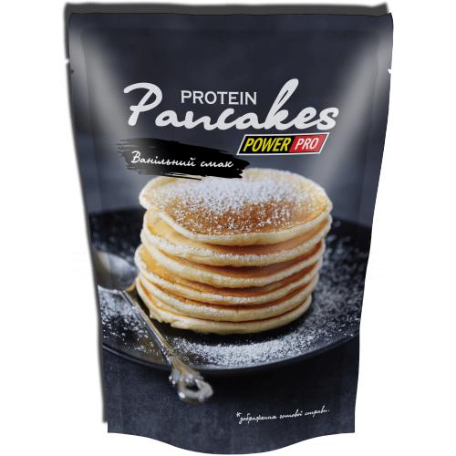 Power Pro Protein Pancake 600 гр