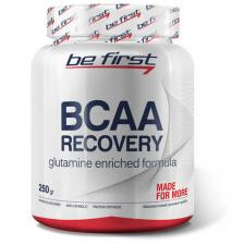 Be First BCAA 2:1:1 Recovery 250 гр
