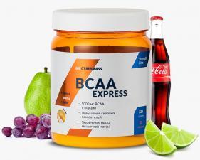 Cybermass BCAA Express 220 гр