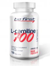 Be First L-Carnitine Capsules 700 мг 120 кап