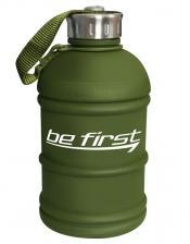 АКЦИЯ!!! Be First Бутылка для воды (матовая) 1300 мл