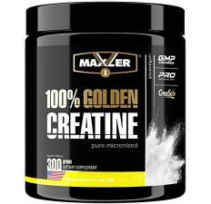 Maxler 100% Golden Creatine 300 гр