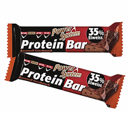 Power System 35% Protein Bar 45 гр