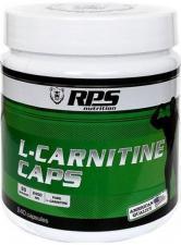 RPS Nutrition L-Carnitine Caps 240 кап