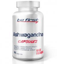 Be First Ashwagandha capsules 90 кап