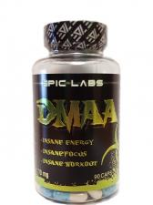 Epic Labs DMAA 90 кап