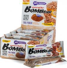 Протеиновые батончики Bombbar 60 гр