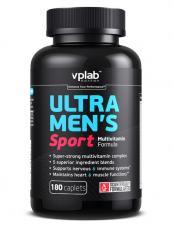 Ultra Men's Sport Multivitamin Formula 180 кап
