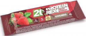 ProteinRex Fruit Energy 40 гр