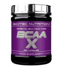 Scitec Nutrition BCAA-X 330 кап