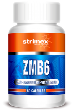 Strimex ZMB6 60 кап
