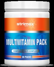 Strimex Multivitamin Pack 30 пак