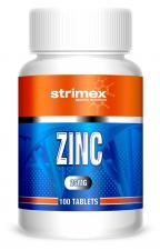 Strimex Zinc 100 таб