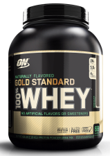 Optimum Nutrition 100% Whey Gold Standard Natural 2180 гр