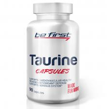 Be First Taurine 90 кап