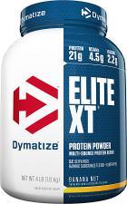 Dymatize Elite XT 1814 гр