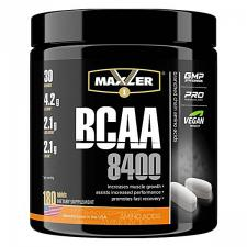 Maxler BCAA 8400 180 таб NEW DESIGN
