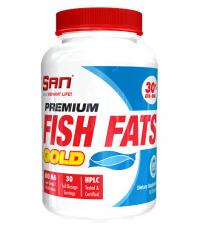 SAN Premium Fish Fats Gold 60 кап